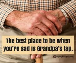 Grandfather Quotes Best 48 Great Happy Grandparents Day Quotes SayingImages