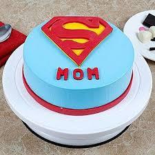 Send Designer Cakes For Mothers Day Online Ferns N Petals