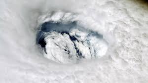 Why Hurricane Dorian Defied Forecasts And Sank The Bahamas