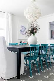 5 reasons you should be designing with white modern dining room
