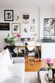 This Tiny San Francisco Apartment Is Our Bachelorette Dream. Studio SpacesOffice  IdeasApt ...