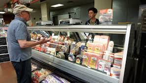 deli clerk job description job description of a service deli clerk career trend