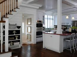 country kitchen ideas white cabinets. Heavy Exposure Country Kitchen Ideas White Cabinets .