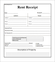 printable rent receipt template rent receipt forms ender realtypark co