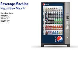Vending Machine Specs Delectable Vending Machines Jacksonville Breaktime Vending Services