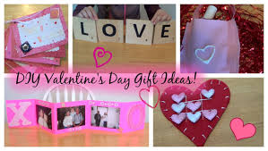 perfect last minute diy gifts for valentine s day