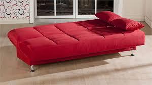 istikbal vegas red sleeper sofa