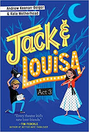 Act 3 (Jack & Louisa): Keenan-Bolger, Andrew, Wetherhead, Kate ...