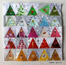 Mini Quilt Patterns Custom Mini Quilt Patterns WOMBAT QUILTS