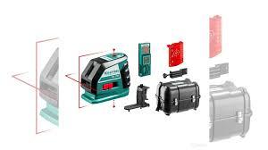 <b>Нивелир</b> лазерный линейный <b>CL</b>-<b>70</b>-<b>4 kraftool 34660-4</b> купить в ...