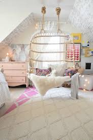Love in the form of our new Hanging Chair. Bedroom GirlsTeenage Attic BedroomGirls  Bedroom Ideas ...