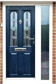 remarkable blue front door with glass stained glass panels for front doors stained glass front door