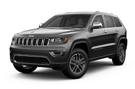 2019 jeep grand cherokee grand cherokee limited 4x4 in fort myers fl galeana chrysler