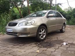 2004 Toyota Corolla H5 – Big Bang Carz
