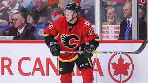 Forward Hunter Shinkaruk acquired from Calgary in return for Kerby ...