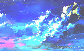 Fulfillment by amazon fba is a service we offer sellers that lets anime aesthetic wallpapers wallpaper cave. Blue Anime Aesthetic Desktop Wallpapers Top Free Blue Anime Aesthetic Desktop Backgrounds Wallpaperaccess