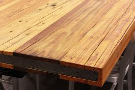 table top. Reclaimed-pine-table-3 Table Top N