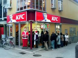 Here's the crazy reason KFC is the traditional Christmas dinner in ...