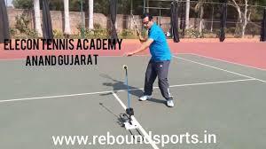 elecon tennis academy 1