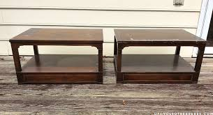 ever thought about using chalk paint if so check out this examination of its uses chalk paint coffee table