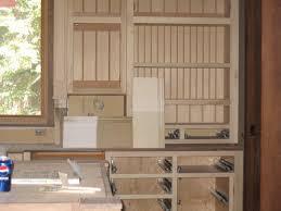 Cream Color Kitchen Cabinets Kitchen Cabinets Brown And Cream Quicuacom