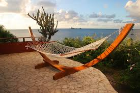 ideas patio furniture swing chair patio. incredible hammock swing chair stand decorating ideas images in patio tropical design furniture