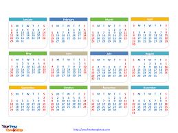 calendar template for powerpoint powerpoint calendar delli beriberi co