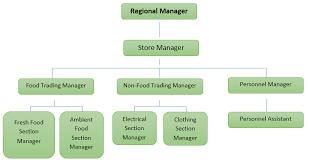 tesco organizational structure research methodology tesco organizational structure
