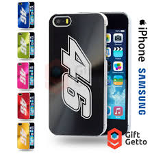 Troy Lee Designs Phone Case 46 Doctor Valentino Rossi Engraved Cd Phone Cover Case Iphone Samsung Models