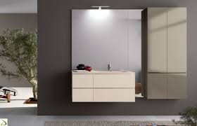 Mobile bagno sospeso sakho arredo design online