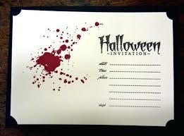 Free Halloween Costume Party Invitations Templates Printable Invite