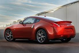 Used 2013 Nissan 370Z for sale - Pricing & Features | Edmunds