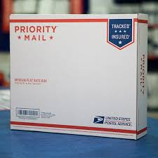 Stamps Com Usps Priority Mail Flat Rate Flat Rate Boxes