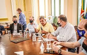 Eventos corporativos, sociais ou de entretenimento voltam a ser permitidos  em Porto Alegre   Portal Radar