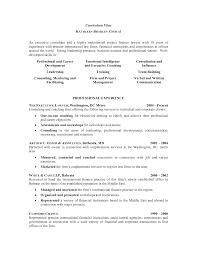 Interesting Attorney Resume Sample Featuring Professional Career