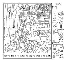 Can you find the objects hidden in the three pictures below? Printable Hidden Objects Games That Are Eloquent Jimmy Website