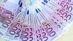 เงินยูโร แข็งค่าขึ้นสูงสุดในรอบกว่า 2 ปี เงินดอลล์ยุคทรัมป์เริ่มร่วง