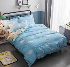 Over the moon for you: Cute Kawaii Bedding Sets Kawaii Group