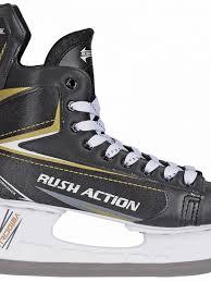 <b>Коньки хоккейные</b> RUSH <b>ACTION</b> - купить в Новосибирске по ...