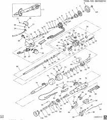gm steering column wiring diagram wirdig diagram likewise chevy p30 steering column parts on p30 steering