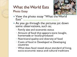 global food insecurity effects on children what the world eats  2 what the world eats photo essay