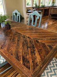 best reclaimed wood table top ideas on dining intended for idea 36 inch round