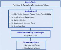 Subspecialty And Research Units Noceral