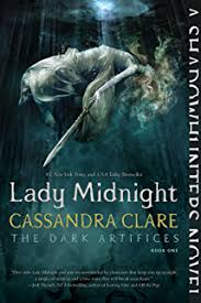 lady midnight the dark artifices book 1