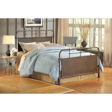 iron bedroom furniture sets. Belham Living Emerson Pipe Bed | Hayneedle Iron Bedroom Furniture Sets
