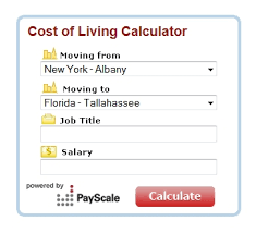 Pa Electric Rate Comparison Chart Cost Of Living Calculator