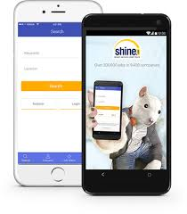 Shine.com Job Search Mobile Apps On Google Play And Appp Store