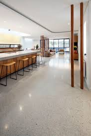 Our #polishedconcrete #topping is only 10mm. Use it in new or existing  buildings