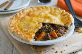 beef and guinness pie tesco real food