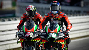 Gresini Racing stops being Aprilia's factory team in 2022 but will race  until 2026 - MOTOSAN | MOTOGP, MOTORCYCLING AND COMPETITION.